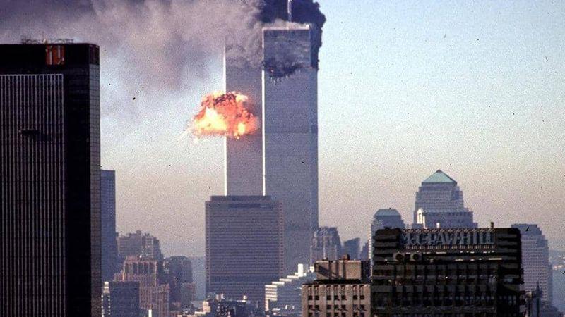 الولايات المتحدة بعد هجمات 11 أيلول قوّة تتلاشى