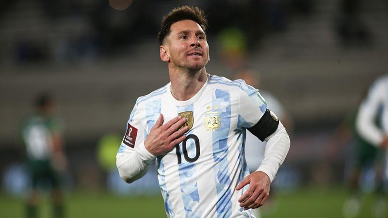 ميسي يقود الأرجنتين للفوز في التصفيات اللاتينية وانتصار للبرازيل