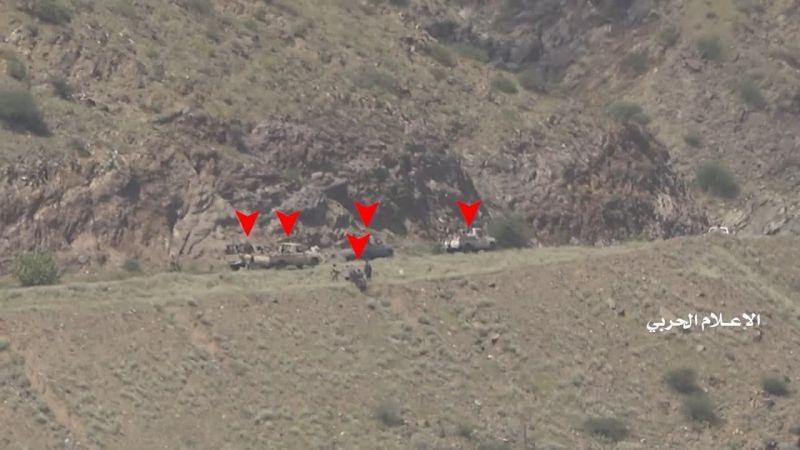 """اليمن: الكشف عن تفاصيل المرحلة الثالثة من عملية """"النصر المبين"""""""