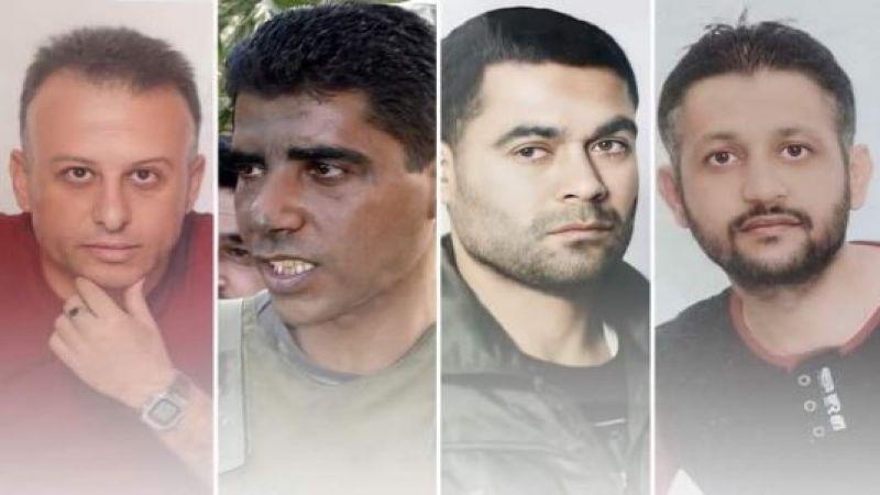 بعد إعادة اعتقال أسرى نفق الحرية: إضراب فلسطيني شامل وتحميل الاحتلال مسؤولية حياتهم