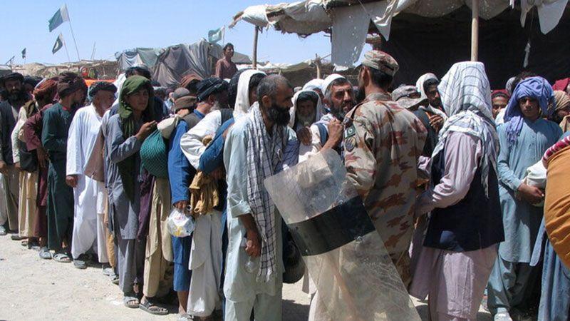ترتيبات قطرية لنقل مئات اللاجئين الأفغان لدول أخرى
