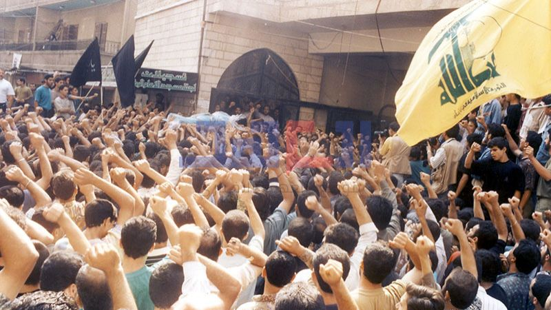 13 أيلول 1993: تسعة أقمار سقطوا لأجل فلسطين