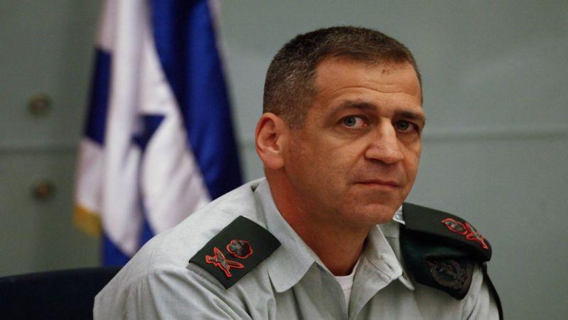 كوخافي يهدِّد: إذا تدهورت الأوضاع ستدفع حماس وغزة ثمنًا باهظًا