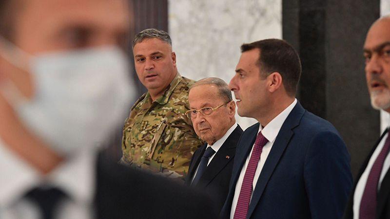 الرئيس عون في أولى جلسات الحكومة: لا لترف المماطلة