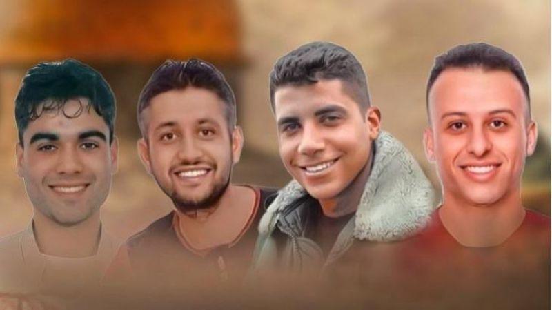 تعتيم اسرائيلي كبير على مصير أسرى جلبوع وقلق فلسطيني على أوضاعهم
