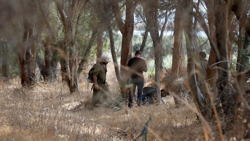 جيش العدو يستعد لتصعيد مع غزة بعد اعتقال الأسيرين