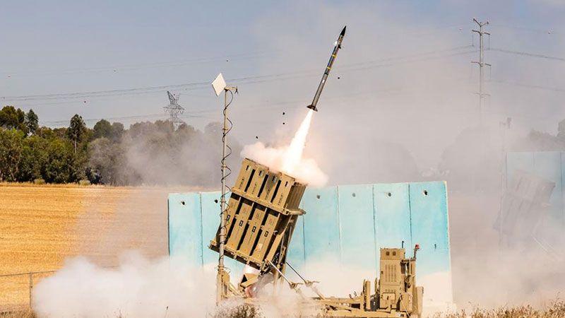 السعودية تعتزم شراء منظومات دفاع صاروخية من العدو