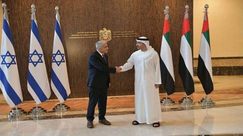 شراكة إعلامية بين الإمارات والعدو