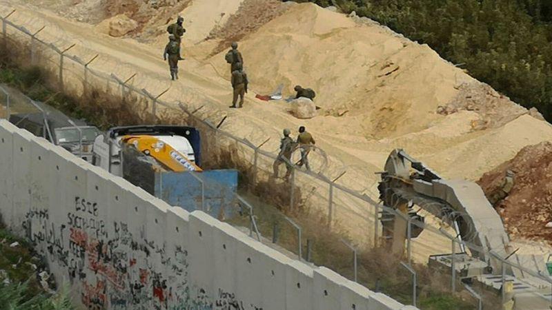 قيادة أركان العدو تخشى المواجهة مع حزب الله