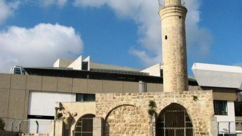 مسجدٌ تاريخي في حيفا عرضة للتهويد