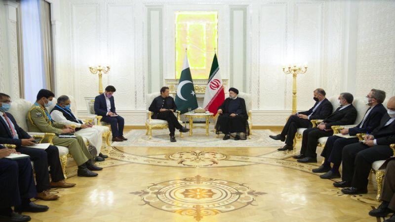 السيد رئيسي: أولوية ايران الرئيسية تكمن في العلاقات مع دول الجوار