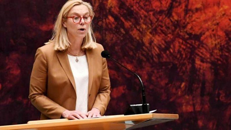 استقالة وزيرة خارجية هولندا على خلفية فوضى الإجلاء بأفغانستان