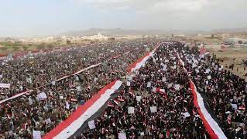 الحادي والعشرون من سبتمبر.. انقاذ حاضر ومستقبل اليمن