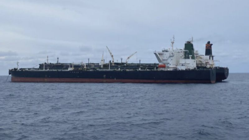 معادلة الردع تحمي سفن النفط الإيراني الآتية الى لبنان