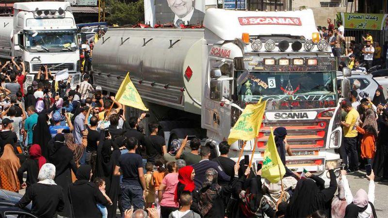 """""""نيويورك تايمز"""": حزب الله انتصر على إرادة أمريكا في لبنان"""