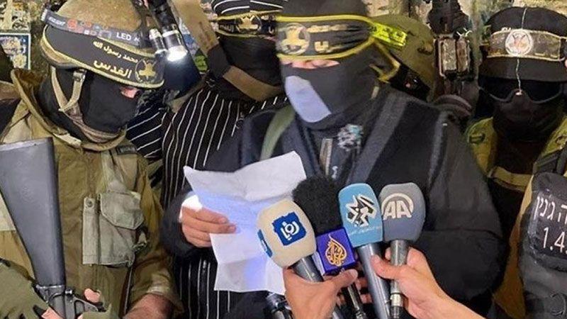 مواجهات في جنين.. والمقاومة الفلسطينية تعلن النفير العام استعدادًا للقتال
