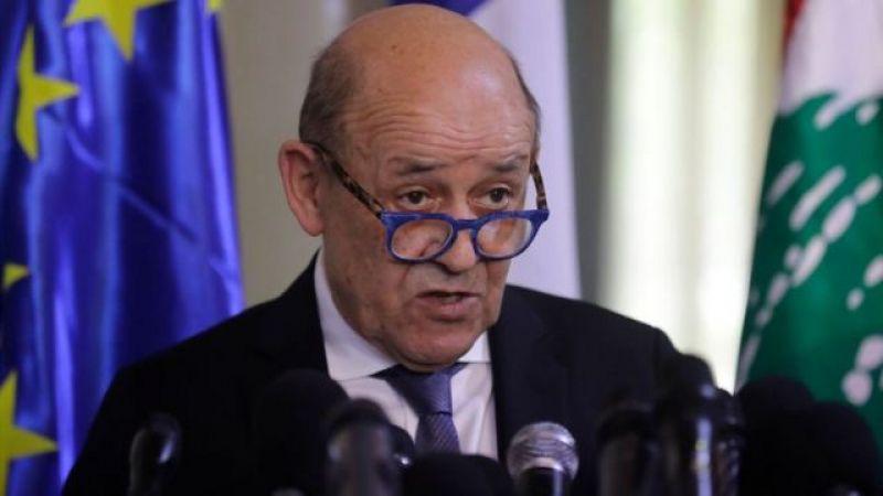 """""""أزمة مفتوحة"""".. فرنسا تستدعي سفيريها من الولايات المتحدة وأستراليا"""