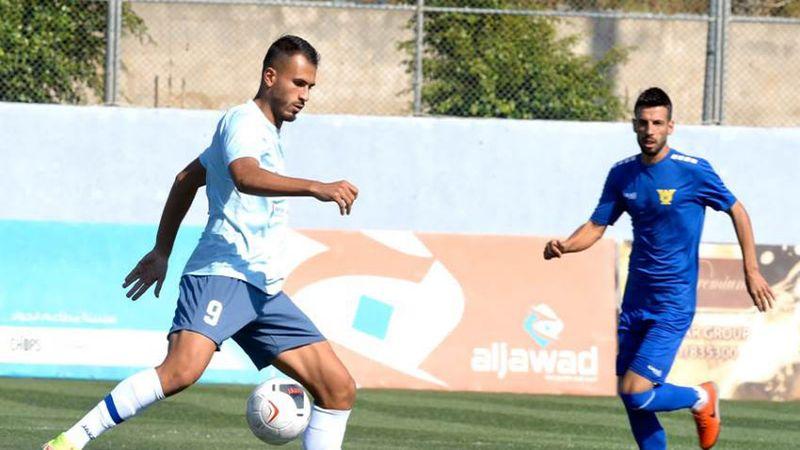 بطولة لبنان لكرة القدم: فوز شباب الساحل على الصفاء والأنصار على الحكمة