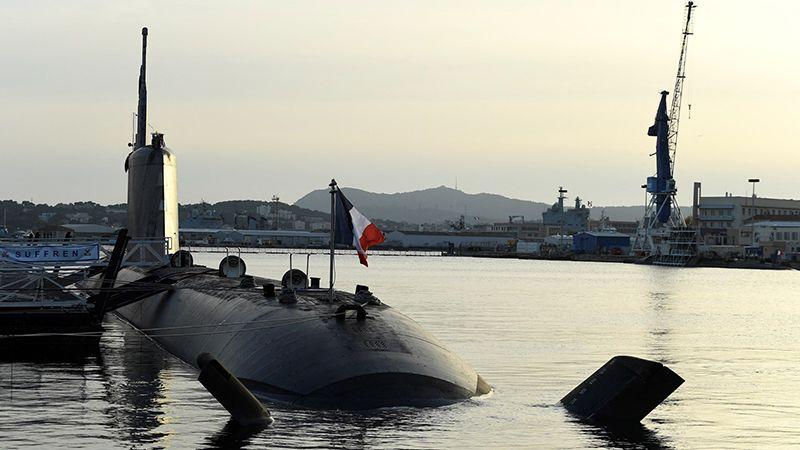 """فرنسا: أزمة قضية الغواصات ستؤثر على مستقبل """"حلف الناتو"""""""