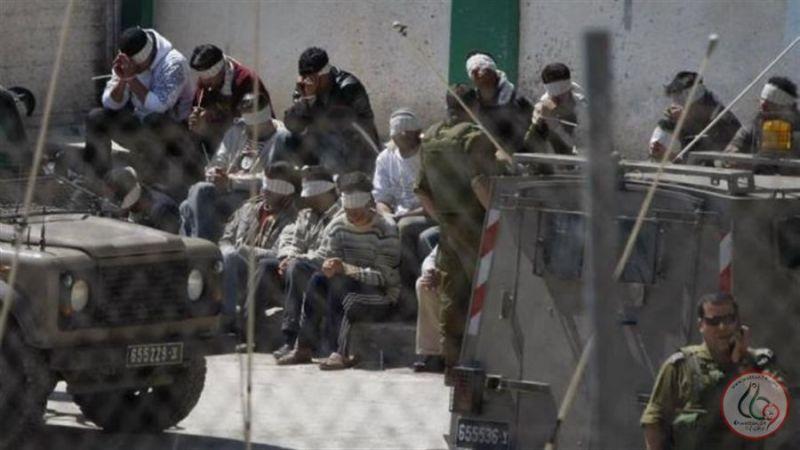 عشرات الأسرى الفلسطينيين يعانون من آثار التّنكيل وعمليات القمع الأخيرة