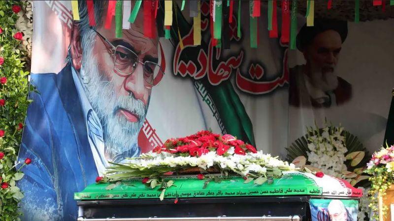 تفاصيل جديدة عن اغتيال العالم النووي الإيراني الشهيد فخري زاده