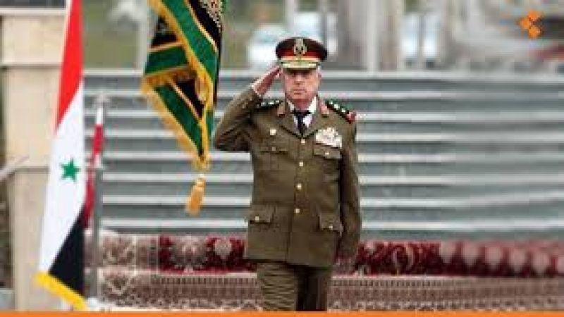 وزير الدفاع السوري في عمان: حاجة أردنية بتفويض أمريكي