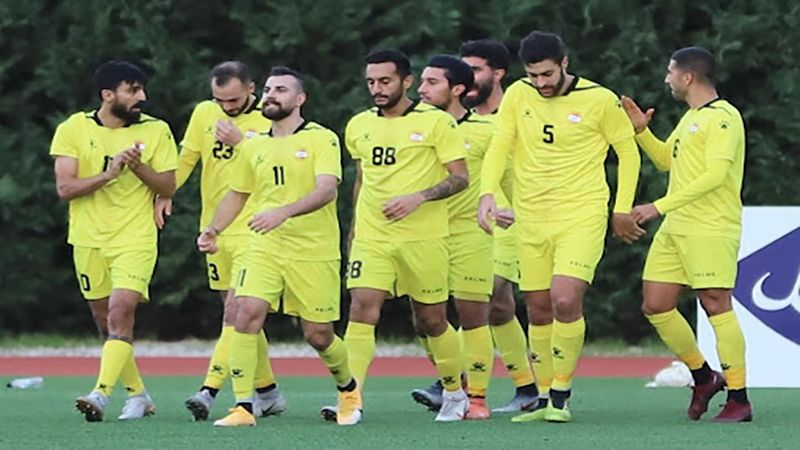 العهد يواجه المحرك البحريني في نصف نهائي كأس الاتحاد الآسيوي