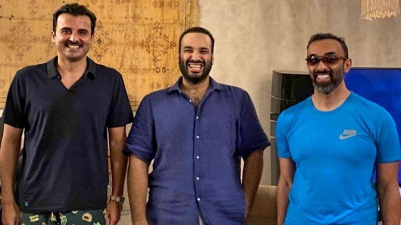 التحوّلات تؤرّق حكّام الخليج: معاً في «السراء والضراء»