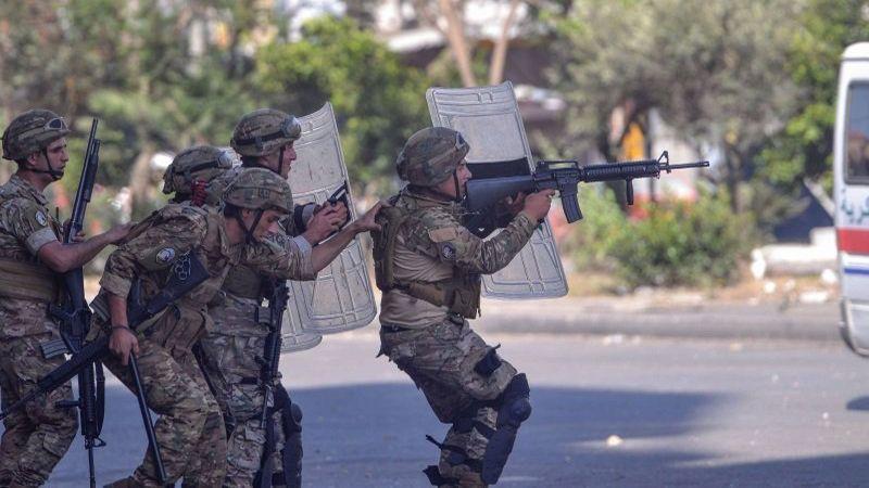 """توقيف خلية مؤيدة لـ """"داعش"""" في طرابلس"""