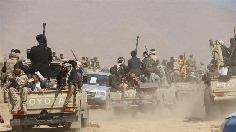 الجيش اليمني يسيطر على مديريتي عين وبيحان في شبوة الغنية بالنفط