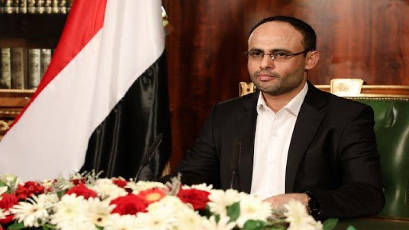 المشاط: ثورتنا بنَت جيشاً وطنياً يمنيًا عملاقًا وحقّقت نجاحات كبرى