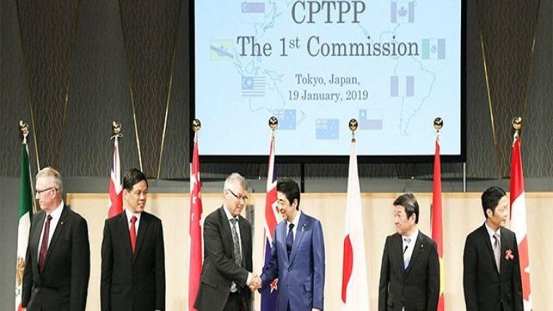 اتفاقية الشراكة العابرة للمحيط الهادئ.. وجهة الصين الجديدة