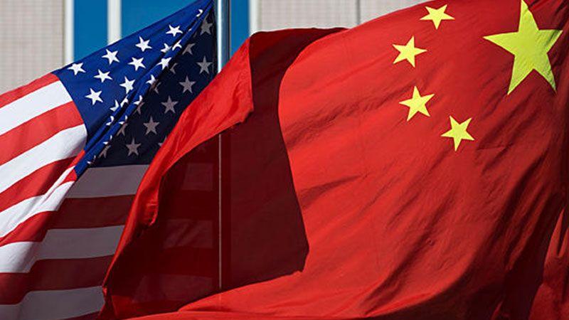 هاجس الصين يُسيطر على تحركات الولايات المتحدة