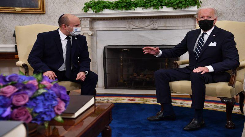 """""""تل أبيب"""" وواشنطن تبحثان عن خطة بديلة لعدم عودة إيران للاتفاق النووي"""