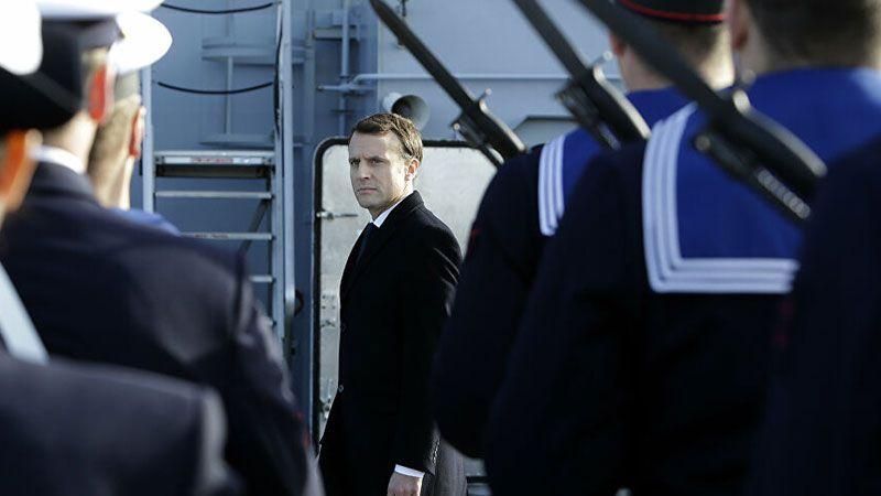 تحذيرات غربية من ردة فعل فرنسا على استبعادها من صفقة الغواصات