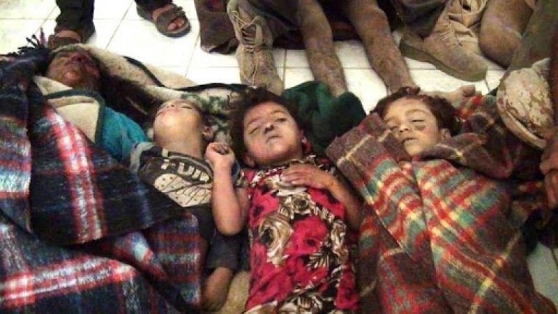 أرقام هائلة لضحايا العدوان السعودي في اليمن