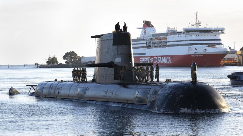 رسالة فرنسية لأميركا.. هذا ما يتطلّبه الخروج من أزمة الغواصات