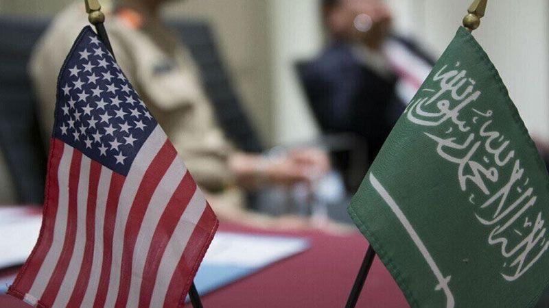 عقوبات أمريكية على السعودية؟