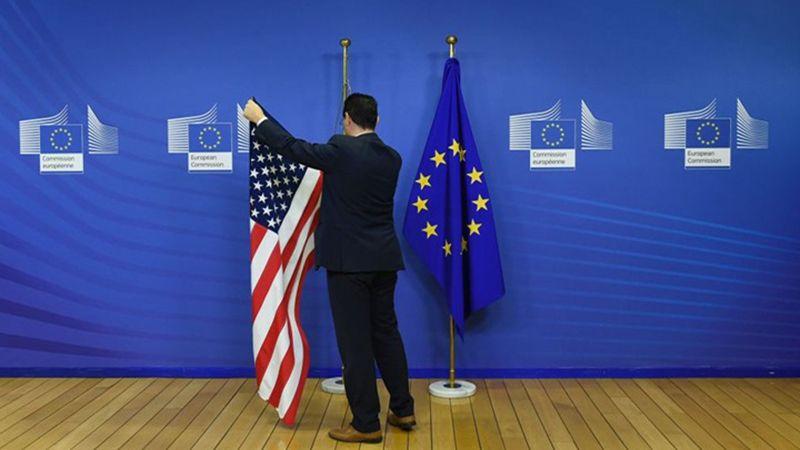 عقيدة أوروبا ليست أمريكية