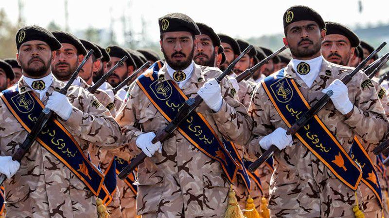 إيران: الكيان الصهيوني والولايات المتحدة يخشيان من قدراتنا العسكرية بشدة