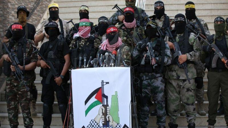 فصائل المقاومة: لتكن الضفة لهيباً تحت أقدام الصهاينة