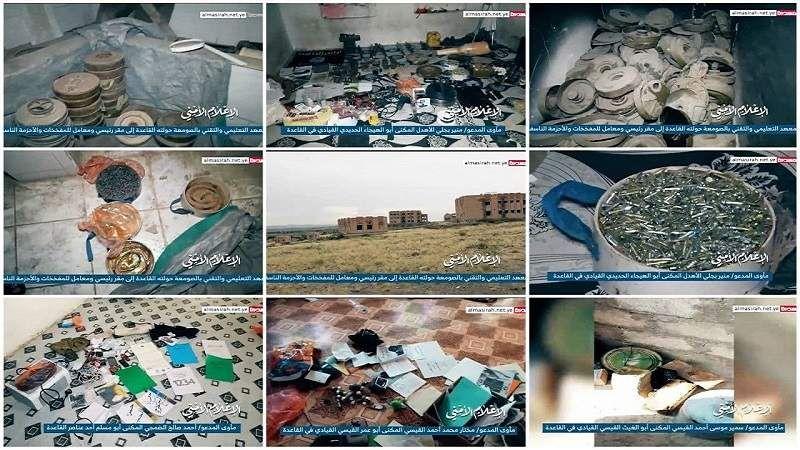 """اليمن: فضح قادة """"القاعدة"""" شرق البيضاء"""