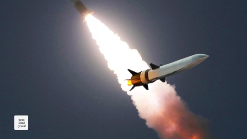 """""""هايبرسونيك"""".. صاروخ كوريا الشمالية الجديد"""