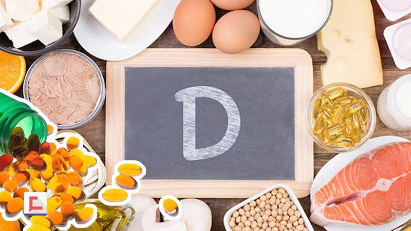 """نقص فيتامين """"د"""" يهدد بمشكلات صحية خطيرة.. ما هي؟"""