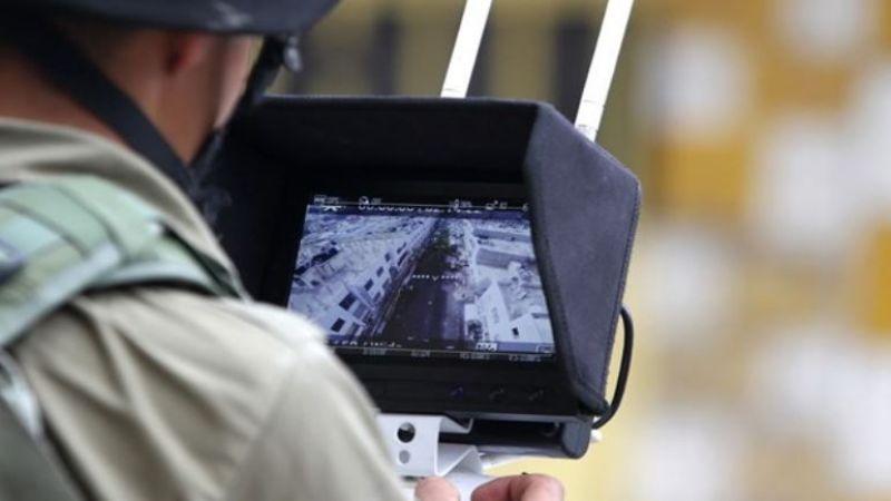 الكاميرات في سجون العدو تنتهك خصوصية الأسرى والأسيرات الفلسطينيين