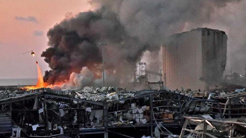 محاولات أميركية لتعمية الحقيقة في انفجار المرفأ: إصرار على الازدواجية