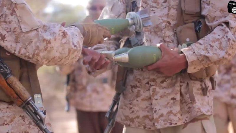 """أمراء سعوديون يمدّون """"داعش"""" بالسلاح من صربيا إلى اليمن"""