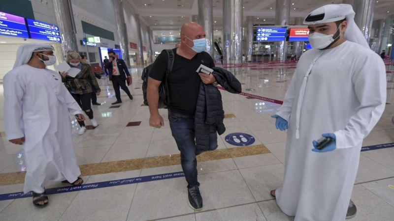 الإسرائيليون معفون من تأشيرة زيارة الإمارات!