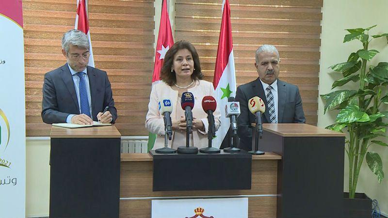 اجتماع ثلاثي أردني-لبناني-سوري في عمّان للبحث في ملف الكهرباء