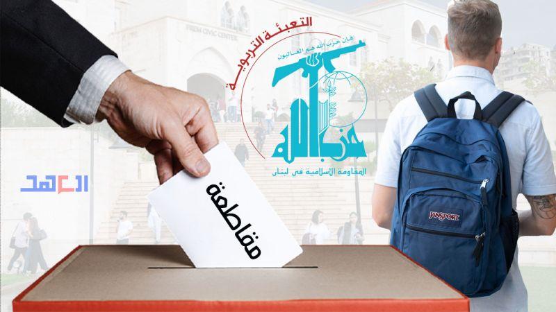 انتخابات الـLAU: طلاب التعبئة التربوية يقاطعون التمثيلية الفاشلة